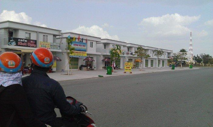 Đất khu công nghiệp Vsip 2 mở rộng Lôc A48, Đường N6A, gần nhà xã hội Becamex.