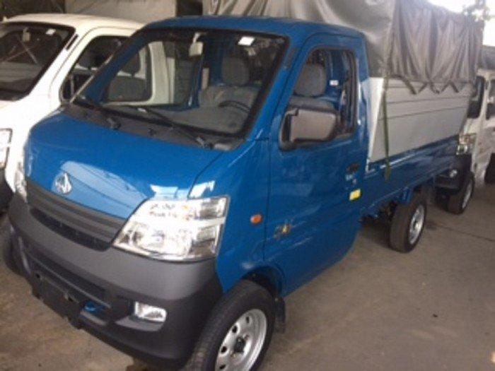 Giá xe tải Veam Star 850 kg trà góp giá rẻ 0