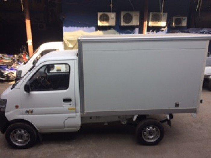 Giá xe tải Veam Star 850 kg trà góp giá rẻ 2