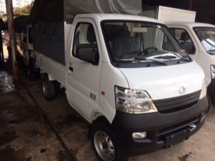 Giá xe tải Veam Star 850 kg trà góp giá rẻ 3