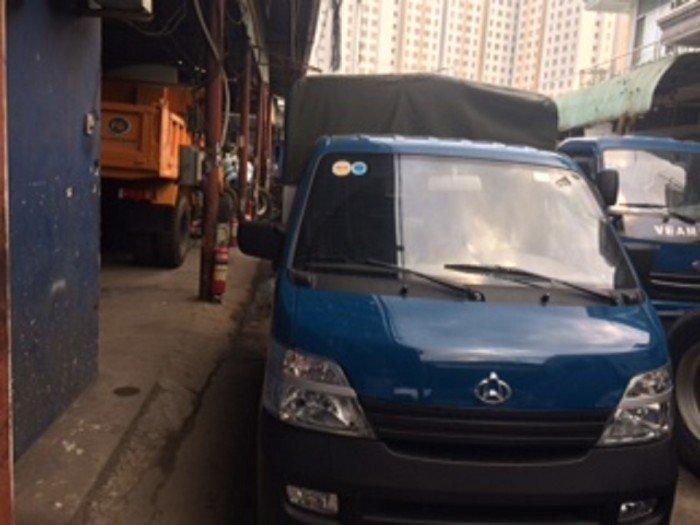 Giá xe tải Veam Star 850 kg trà góp giá rẻ 4