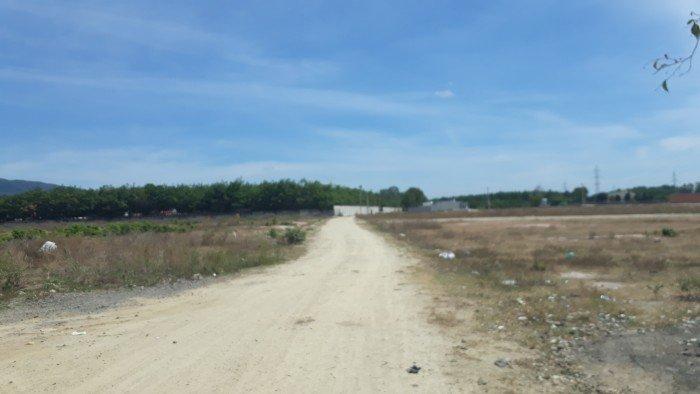 Bán đất nền Khu công nghiệp Phú Mỹ 3 gần cảng Cái Mép.
