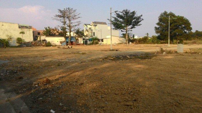 Bán đất nền mặt tiền đường Nguyễn Thị Tồn thuộc xã Bữu Hòa,Biên Hòa, Đồng Nai.