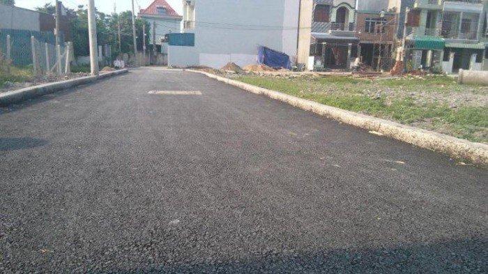 Chính chủ cần tiền nên cần bán gấp lô đất 60m2 đường 26 Linh Đông giá mềm, vị trí đẹp.