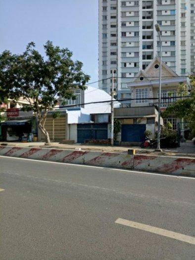 Chính chủ cần bán gấp biệt thự phố mặt tiền Huỳnh Tấn Phát, Nhà Bè, DT6,8x30m, 2 tầng.Giá 7 tỷ