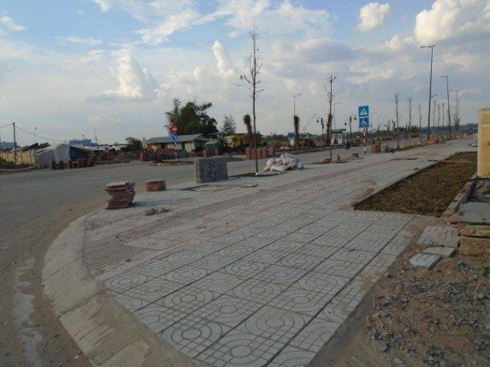Đất TC đường 367 q9,2MT,xây td,bao sổ,kế khu CN