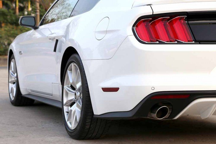 Ford Mustang GT 5.0L V8 50Years Edition... 14