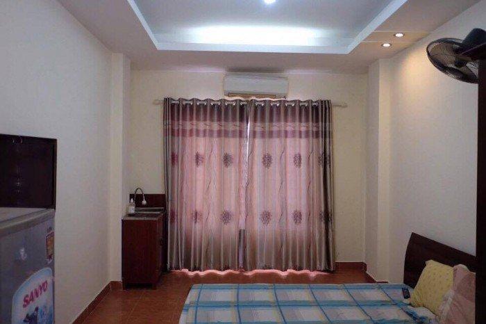 Bán căn hộ cho thuê hiệu suất khủng 5%/tháng, 9 tầng thang máy, Q. Ba Đình