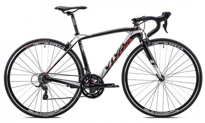 Giảm giá cực sâu xe đạp Carbon FRC 4.0