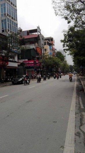 Bán nhà 1 tầng mặt phố Kim Ngưu, Hai Bà Trưng, Hà Nội mặt tiền 6,24m
