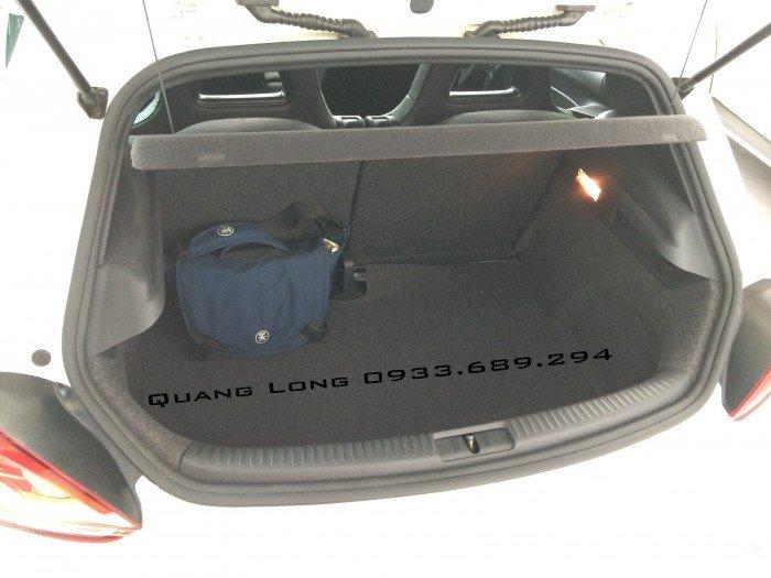 Volkswagen Scirocco 2.0 Turbo TSI - xe thể thao 2 cửa 16