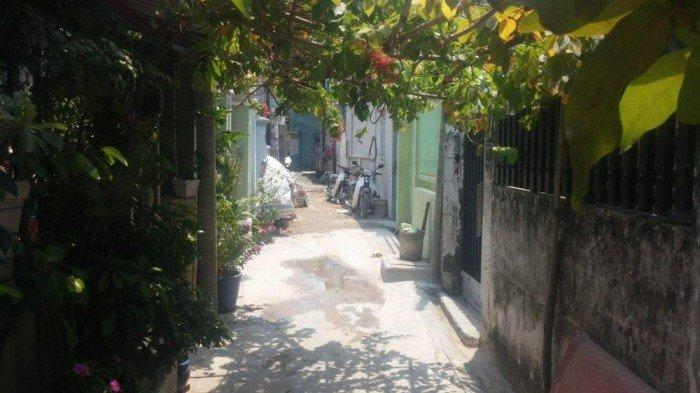 Bán đất Mặt Tiền đường số 16, gần QL 1A, đi ra Suối Tiên
