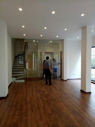 Cho thuê tầng 3 4 5 Nguyễn Tuân Hoàng Đạo Thúy, DT 130m, mặt phố kinh doanh