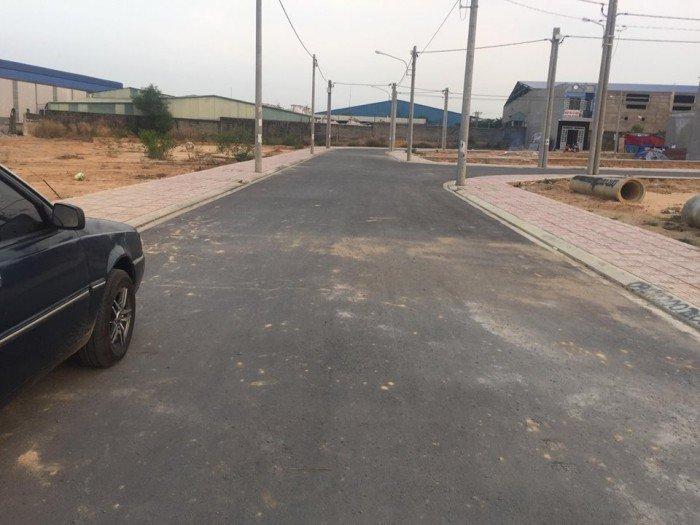 Đất nền mặt tiền đường lê hồng phong gần quận 9 và thủ đức