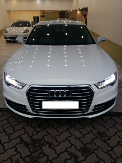 Audi Khác sản xuất năm 2014