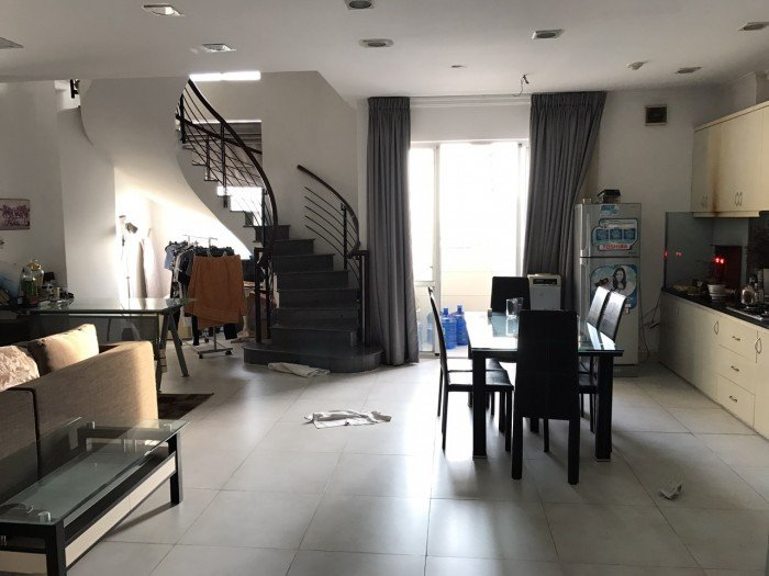 Cần bán căn Penthouse tầng 21, giá 4,6ty