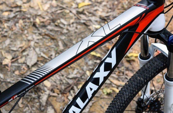 Xe đạp Galaxy XC50 2016, mới 100%, miễn phí giao hàng