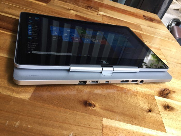 Laptop Hp Elitebook 810 G2, 2in1, cảm ứng, laptop kim tablet.