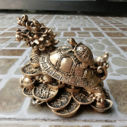 Tượng Đá Long Quy Phong Thủy14