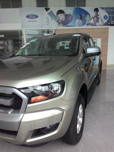 Ford ranger xls at 2017 tại an khê, gia lai
