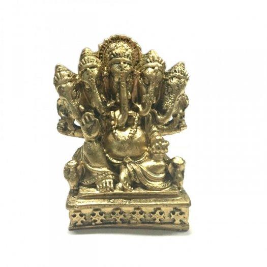 - Tượng Đá Thần Voi Ganesha