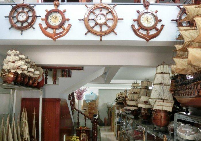 Cửa hàng Gỗ Việt Mỹ Nghệ