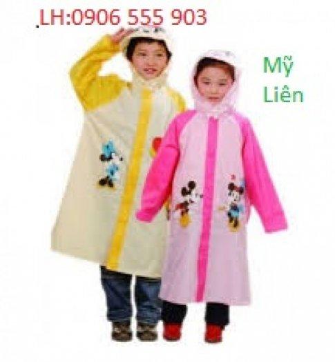 Sản xuất cung cấp áo mưa,in logo áo mưa tại Đà Nẵng giá ưu đãi3