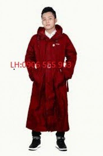 Sản xuất cung cấp áo mưa,in logo áo mưa tại Đà Nẵng giá ưu đãi5