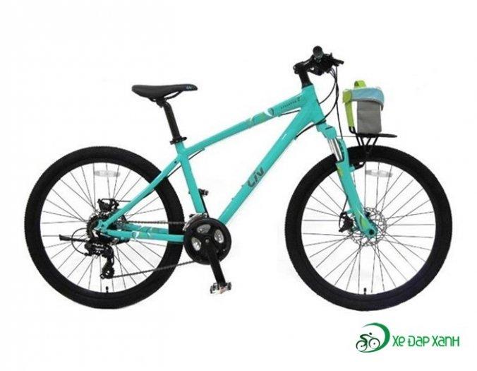 Xe đạp Giant MEME 2 cho phái đep sành điệu
