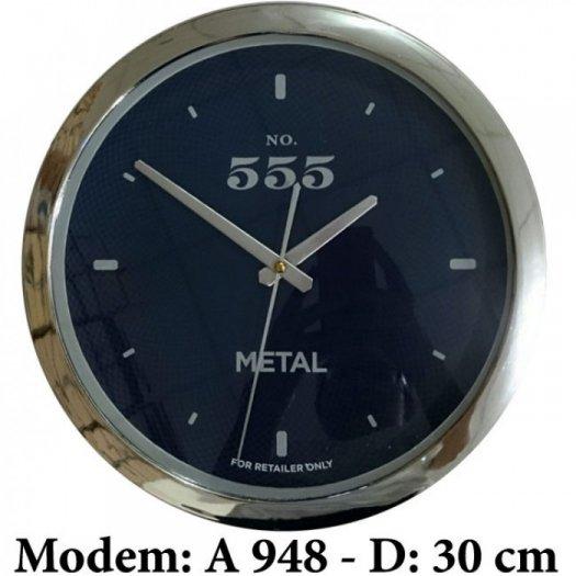 In đồng hồ quảng cáo tại Đà Nẵng0