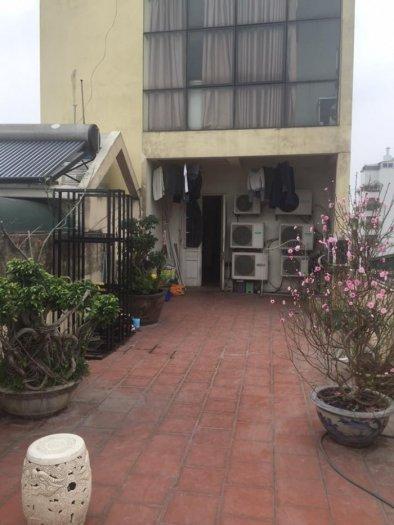Bán nhà mặt phố Huế, Hai Bà Trưng, Hà Nội diện tích 192,7m2 mặt tiền 4,3m  9