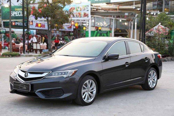 Acura ILX sản xuất năm 2016 Số tự động Động cơ Xăng