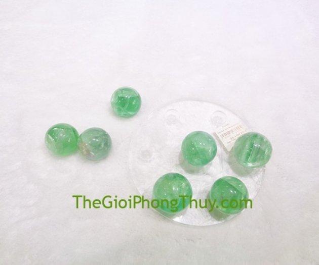 Đĩa thất tinh đá dạ quang FGM0830