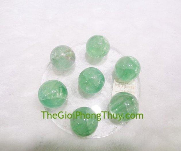 Đĩa thất tinh đá dạ quang FGM0831