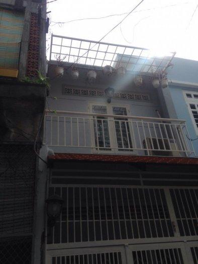 MT Nguyễn Đình Chính 3x8m NH 3.2m 1 lầu 2.65 tỷ/tl
