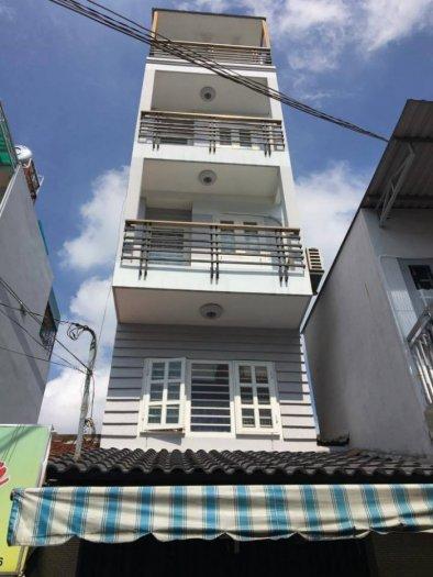 Bán  HXH Lý Thái Tổ , Quận 3,5T×40m, giá chỉ 4 tỷ.
