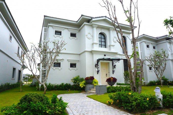 4,96 tỷ mua ngay biệt thự biển Nha Trang sinh lời 171tr/th cam kết trọn đời
