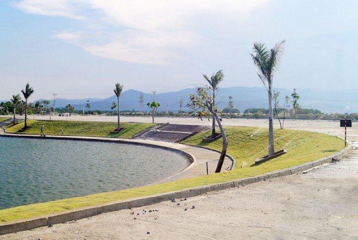 Cần Bán Đât Nền Biệt Thự View Hồ, Sông, Biển Rẻ Như Cho.1,219 tỷ/220m2