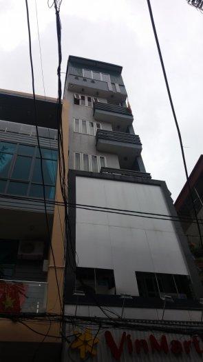 Cho thuê nhà mặt phố Trần đại nghĩa 45m, MT 4.5m, 23 tr/th