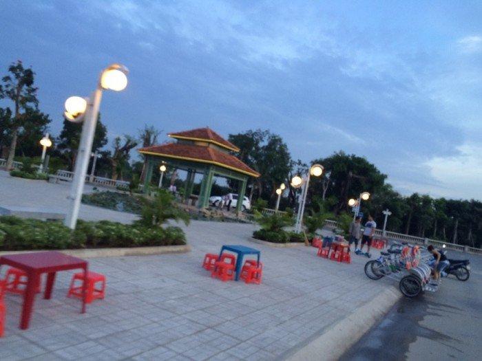Mở bán khu dự an sinh thái Phú Sinh dành cho người thích không khí trong lành