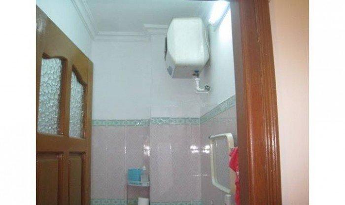 Cho thuê nhà tại Tân Ấp;Ba Đình;giá 12tr;Dt60mx4T