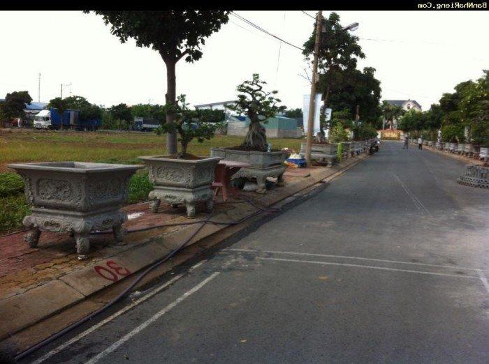 Đất đầu tư - 125m2 , Ngay trung tâm Hành Chính - Quận 2 - xây dựng ngay