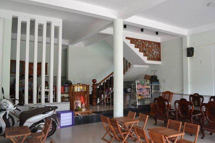 Bán nhà mặt tiền đường Phạm Văn Nghị. 3 tầng 3 mê Giá: 8 tỷ 6
