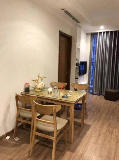 Cho thuê nhà mặt tiền đường Thanh Long, 4 tầng-5 PN