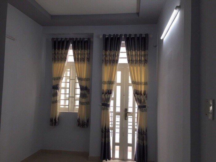 Bán Nhà Hẻm Xe Hơi, 4 tấm Bình Trị Đông , Bình Tân