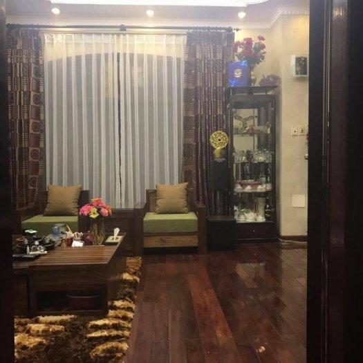 HOT lô góc Nguyễn Chí Thanh, 65m2, 5 tầng, MT 4m, giá 15 tỷ