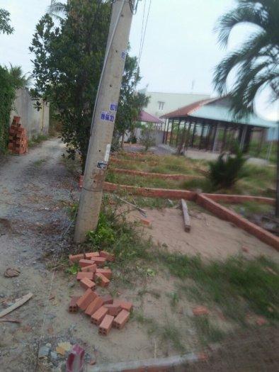 Đất thổ cư 100% phường Thạnh Xuân, Hà Huy Giáp. quận 12