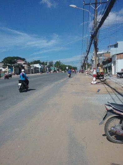 Bán gấp mặt tiền Lê Văn Việt,P Tăng Nhơn Phú A Quận 9