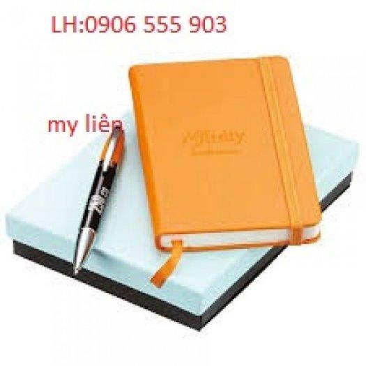 Sản xuất sổ tay gíá ưu đãi_in sổ tay tại Huế1