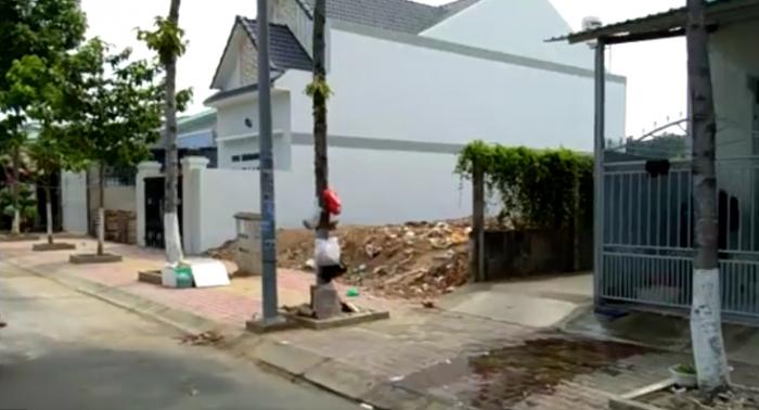 Đất nền khu Đông TP Biên Hòa giá 350tr/nen, sổ đỏ thổ cư, hạ tầng hoàn thiện